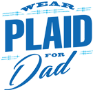 Plaid for Dad 2017